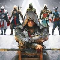 Игра Assassins Creed 2016 онлайн