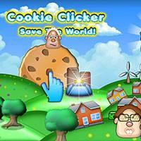 Игра Clicker Cookie онлайн