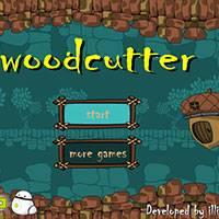 Игра Кликер дровосека с читами woodclicker онлайн