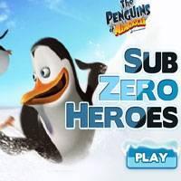 Играть i пингвины мадагаскара карты купить игровые аппараты с игрушками