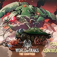 Игра Мини world of tanks онлайн