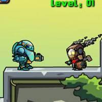 Игра на 2 стрелялки онлайн рпг онлайн игры для мобильного