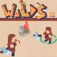 Игра Wilds io онлайн