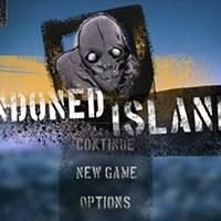 Игра Заброшенный остров онлайн